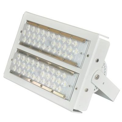 Trung Quốc 24/36/60/90degree Narrow Beam Outdoor LED Flood Lights , 300w Led Flood Light With Aluminum / PC Materials nhà phân phối
