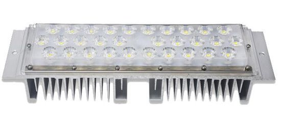 Trung Quốc Super Brightness Outdoor Led Module For Street Light / 25500lm High Power Led Module nhà máy sản xuất