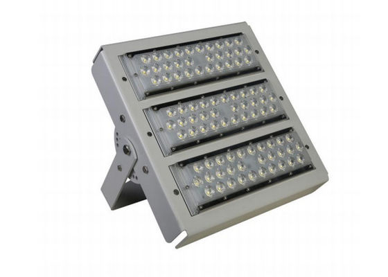 Trung Quốc Railway 160lm / W 150w Led Tunnel Light / Outdoor Led Projection Lights nhà máy sản xuất