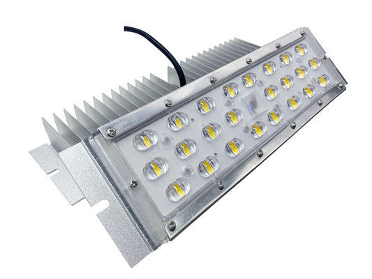 Trung Quốc high quality new module patent style ip65 waterproof 30W 40W 45W led module for street light nhà máy sản xuất